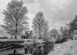 Bild: Elgin Cathedral Infrarot / MG_9968-Elgin-Cathedral-ir.jpg